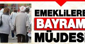 KURBAN BAYRAMINA GÜNLER KALA İKRAMİYE MÜJDESİ!!!