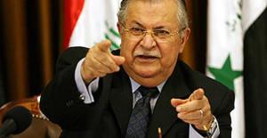 Son Dakika! Irak Lideri Vefat Etti!