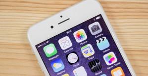 16 Gb iphone Sahiplerini Sevinderecek Haber Geldi!
