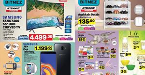 4 Temmuz 2019 A101 Market Aktüel Ürünleri